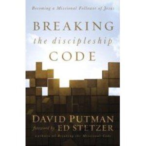 Discipleshipcode